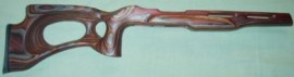 Revolution Extreme 10/22 Stock RH Bull -Cayenne