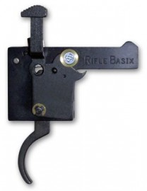 Rifle Basix WTHBY-V Weatherby/Howa Varmint Trigger - 12oz. to 1.5lb