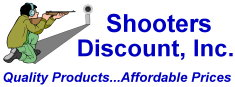 Hot Items - Shooters Discount, Inc.